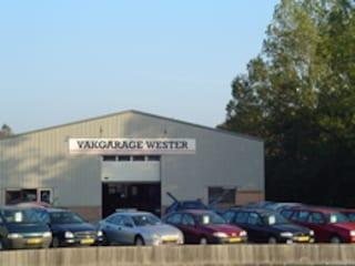 Autobedrijf Wester