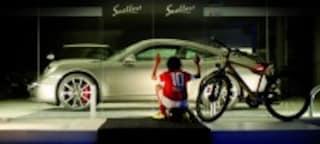 Snellers Exclusieve Auto's