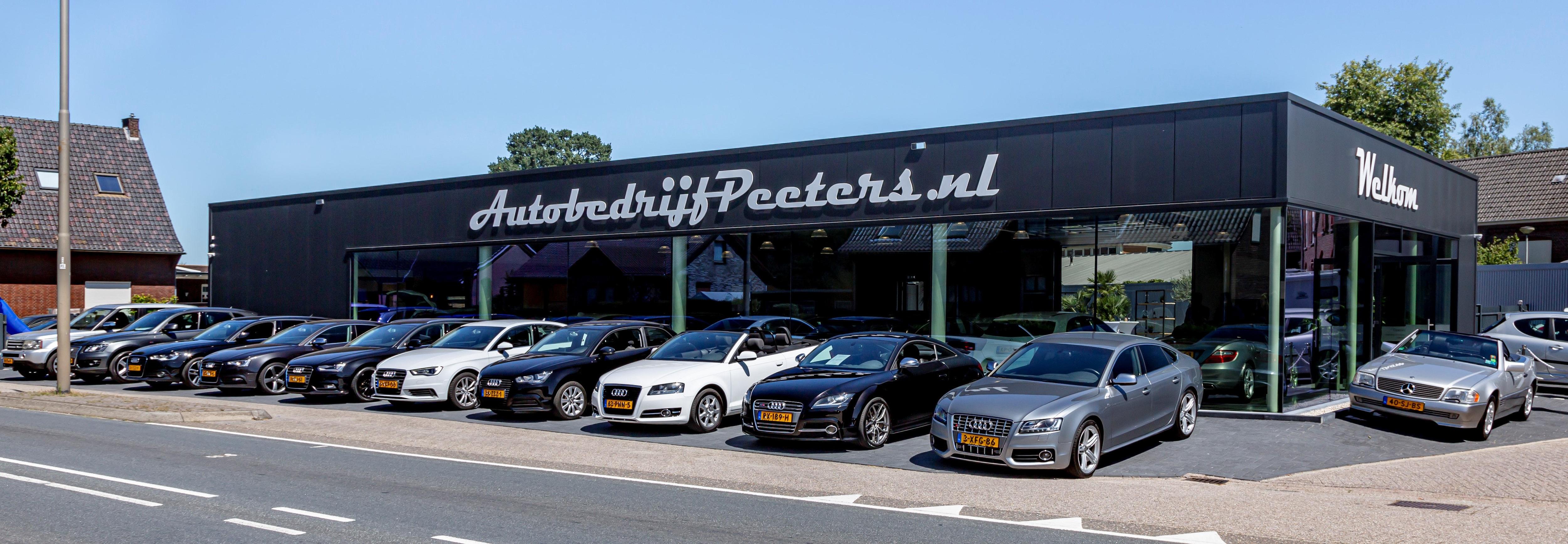 Autobedrijf Peeters BV