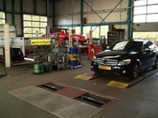 VD Kaap Autogroep BV