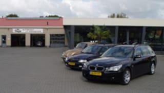 Autobedrijf J.K. Verduijn en Zn.