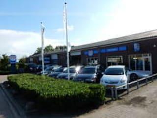 Bosch Car Service Kroonsberg