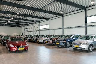 Autobedrijf van Aarle BV