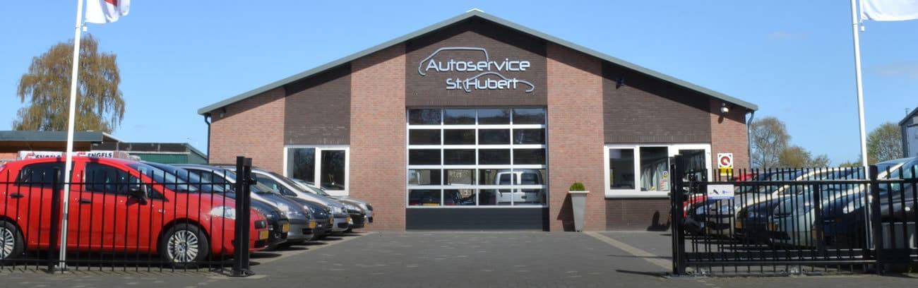Autoservice St-Hubert