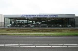 Autobedrijf Coumans en Hompes