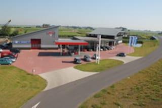 Garage Bote Pietersma