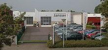 Autobedrijf Janssen