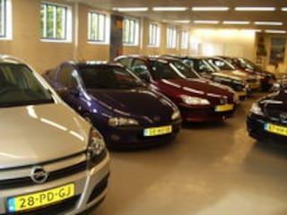 Opel Service Autobedrijf H. Lingeman