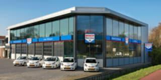 Autobedrijf J.T. van Steyn-Bosch Car Service