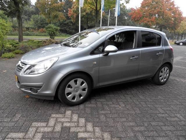Opel Corsa 1.3 CDTi EcoFlex S/S Selection
