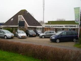 Handelsond. Vestering - Delis B.V.