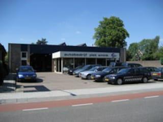 Autobedrijf Piet Smink B.V.