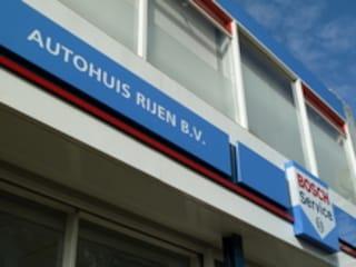 Autohuis Rijen B.V.