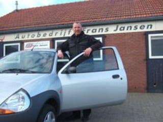 Autobedrijf Frans Jansen