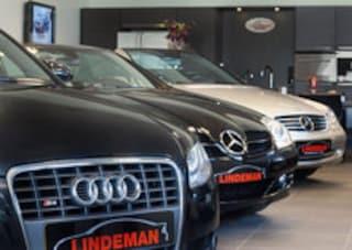 Lindeman Auto`s