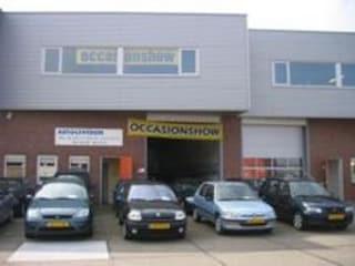 Autocentrum Bollenstreek