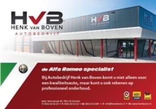Autobedrijf H. van Boven B.V.
