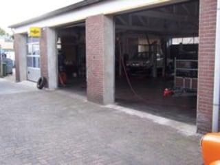 Autobedrijf Sportief v.o.f