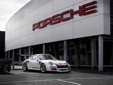 Porsche Centrum Eindhoven B.V.