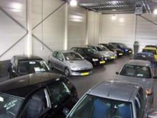 A.M. van Eek Auto's
