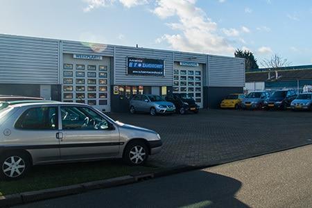Auto Service Zandhorst