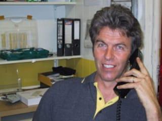 Garagebedrijf Frank Mol