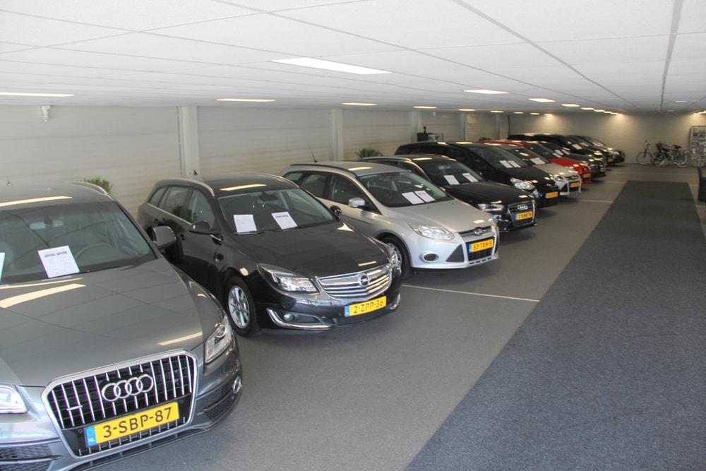 velde autos