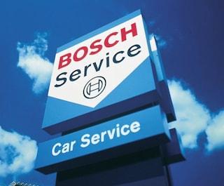 Autobedrijf Bustin Bosch Car Service