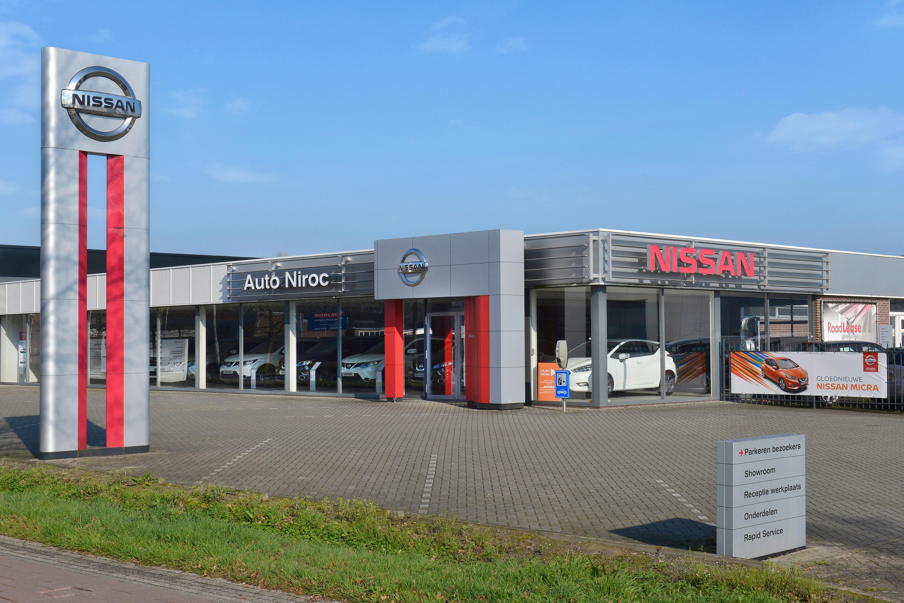 Audi Garage Roermond : Auto niroc roermond roermond autotrack