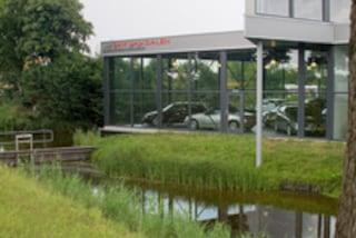 Sam van Dalen Automobielen