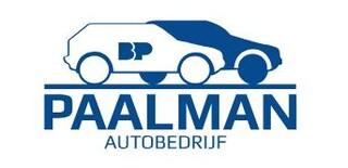 Autobedrijf Paalman VOF