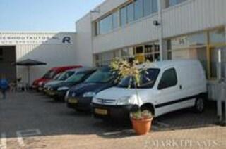 Raymond van Lieshout Auto`s B.V.