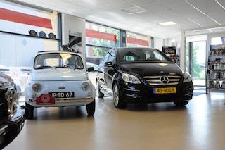 Fred Kooij Auto's