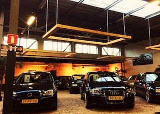 Garage Zuidbroek