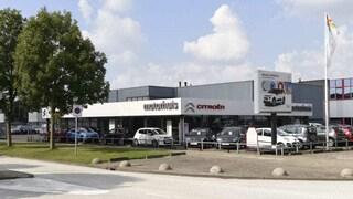 Motorhuis Hoofddorp