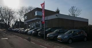Van der Krans-Auto's VOF