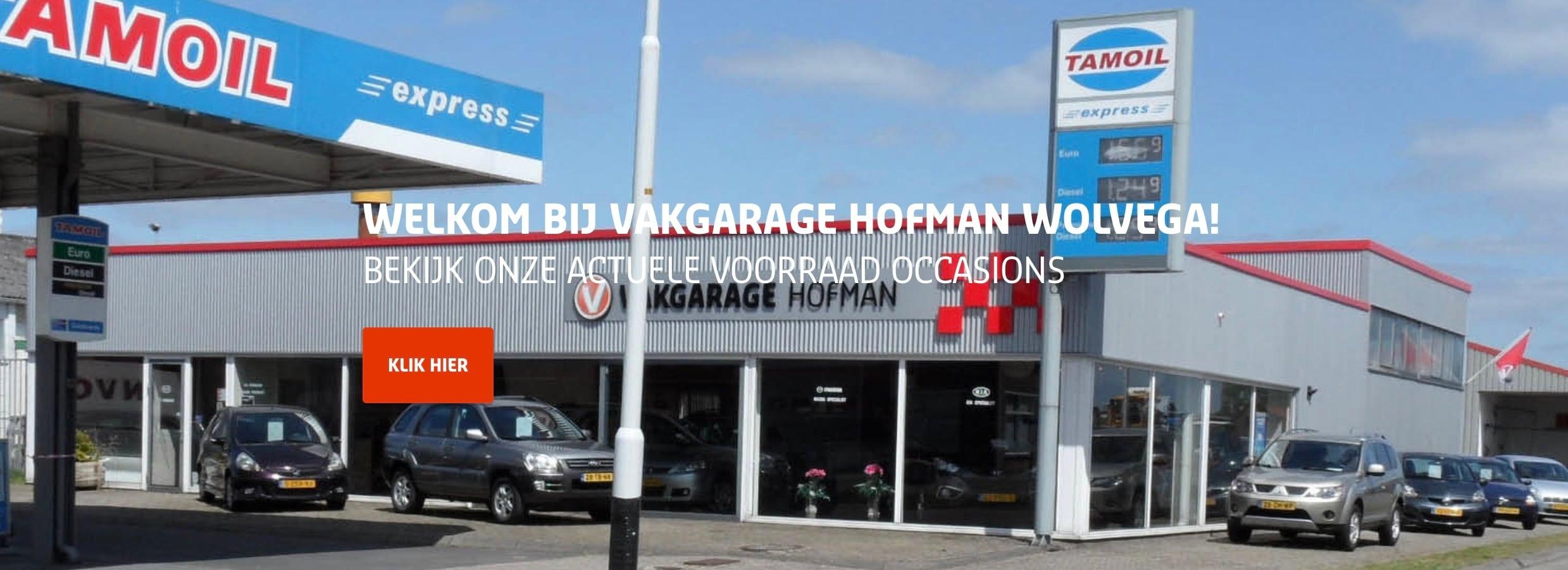 Autobedrijf Hofman