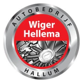 Autobedrijf Wiger Hellema