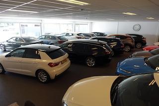 Braaksma Auto's