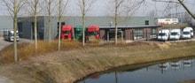 Van der Zande Export B.V.
