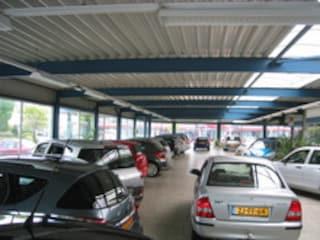 Garage Andre van Mierlo BV