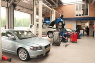 Autobedrijf Otto de Gooijer BV
