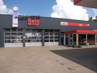 Autocentrum Snip