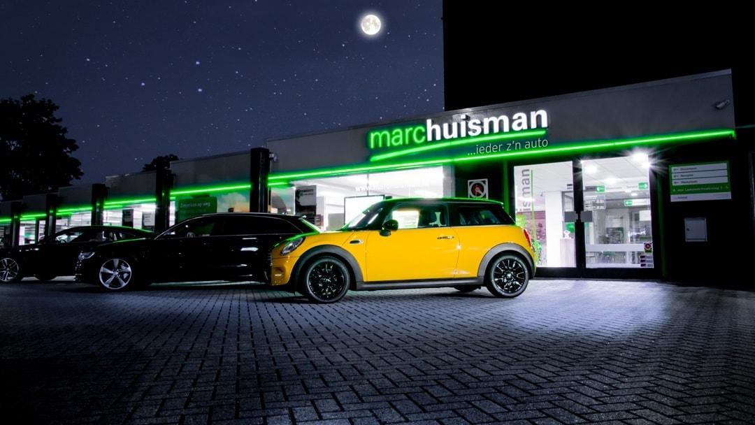 Marc Huisman Autobedrijf B.V.