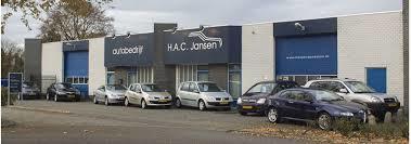 Autobedrijf H.A.C. Jansen