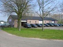 Autobedrijf Vorstenbosch