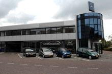 Mercedes-Benz Leiden