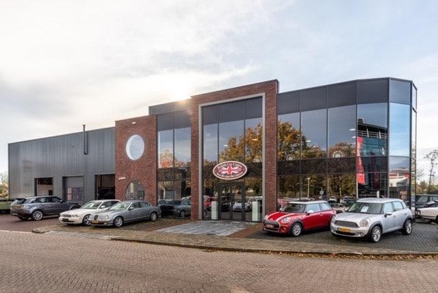 British Car Centre Baarn