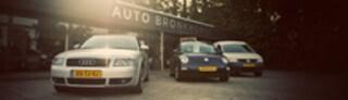 Auto Bronkhorst Ermelo