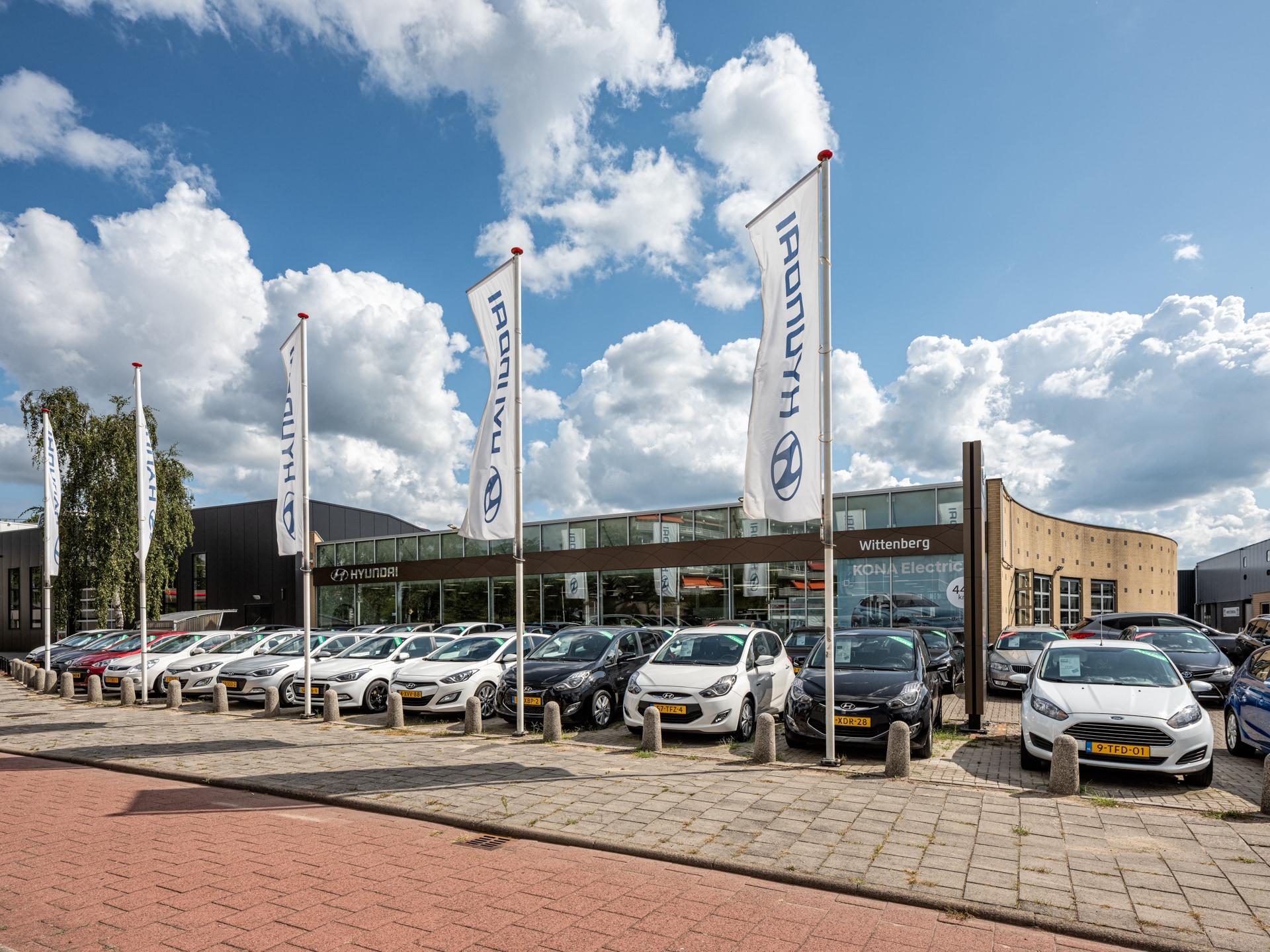 Hyundai Wittenberg Hilversum